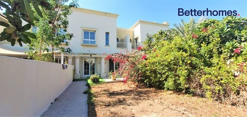 Type 4M   Available  Unfurnished   Well Maintained