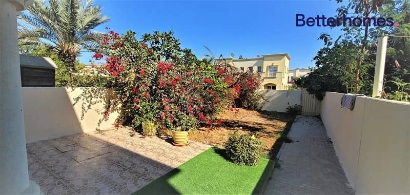 2 Type 4M   Available  Unfurnished   Well Maintained