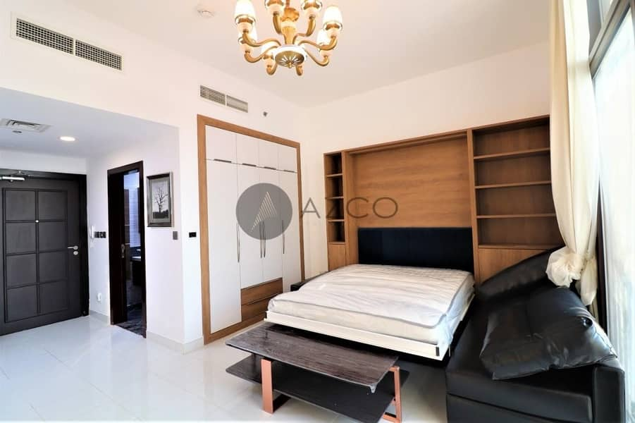 FULLY FURNISHED | BRAND NEW | NEAR TO METRO