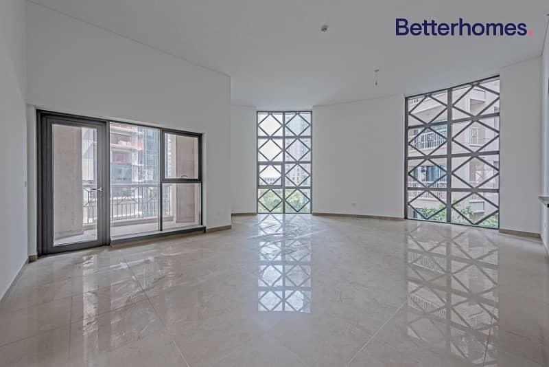 2 Two Bedroom with Two En-Suite Baths   Low Floor