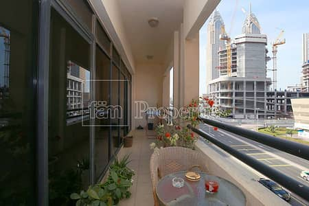 3 Bedroom Flat for Rent in The Greens, Dubai - Lush Landscaped Internal Courtyards | Amazing View