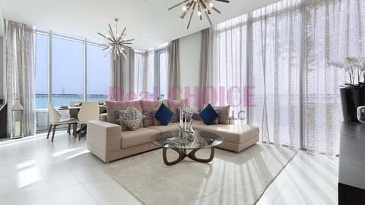 شقة 1 غرفة نوم للبيع في مدينة محمد بن راشد، دبي - Waterfront Living| New 1 BR | MBR City|