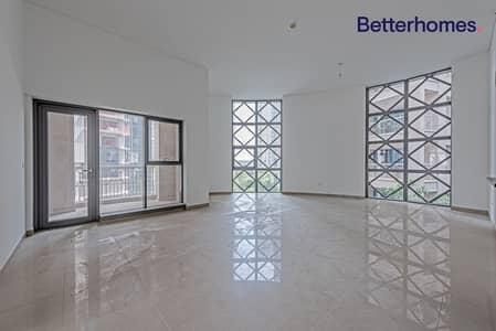 شقة 2 غرفة نوم للبيع في وسط مدينة دبي، دبي - Unique Layout | Brand New and Vacant 2 BR
