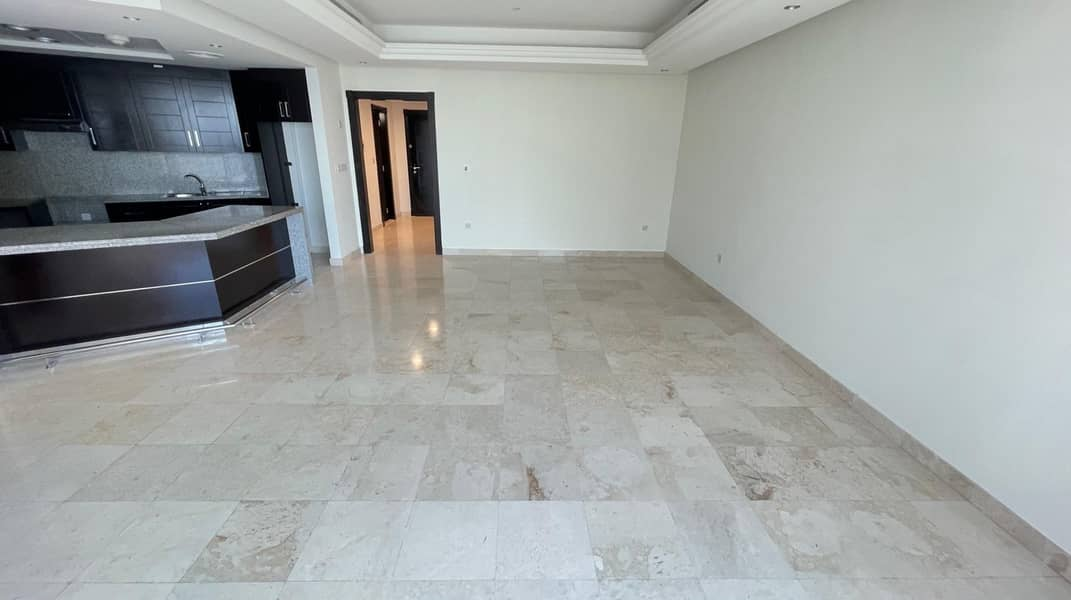 High Floor 1 plus 1 BR | Sea View | Up to 4 Cheques | Move in Now