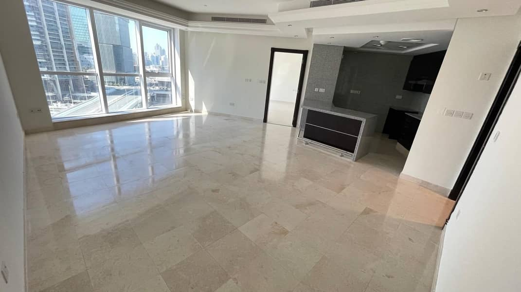 2 High Floor 1 plus 1 BR | Sea View | Up to 4 Cheques | Move in Now
