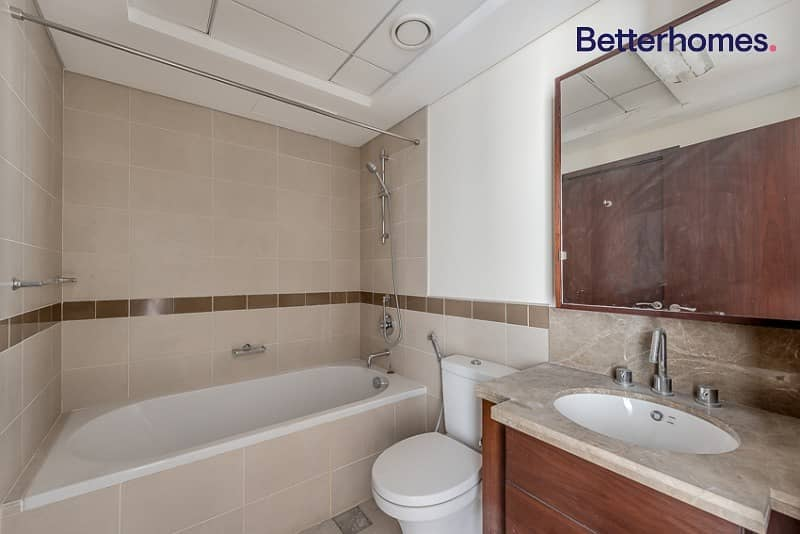 11 Partial Fountain View | 2 En-Suite BR | High Floor