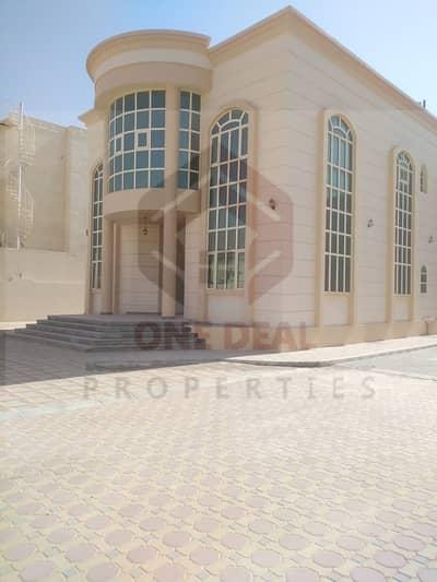 5 Bedroom Villa for Rent in Shab Al Ashkar, Al Ain - Private Duplex 5BHK Villa in Shab Al ashkar | Private Garden