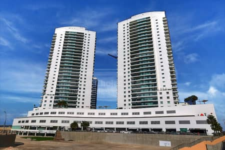 1 Bedroom Flat for Rent in Al Reem Island, Abu Dhabi - Hot Price! Stunning Apartment. Vacant Now!