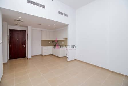 Brand New | Full Pool View | 1 Bedroom Apartment