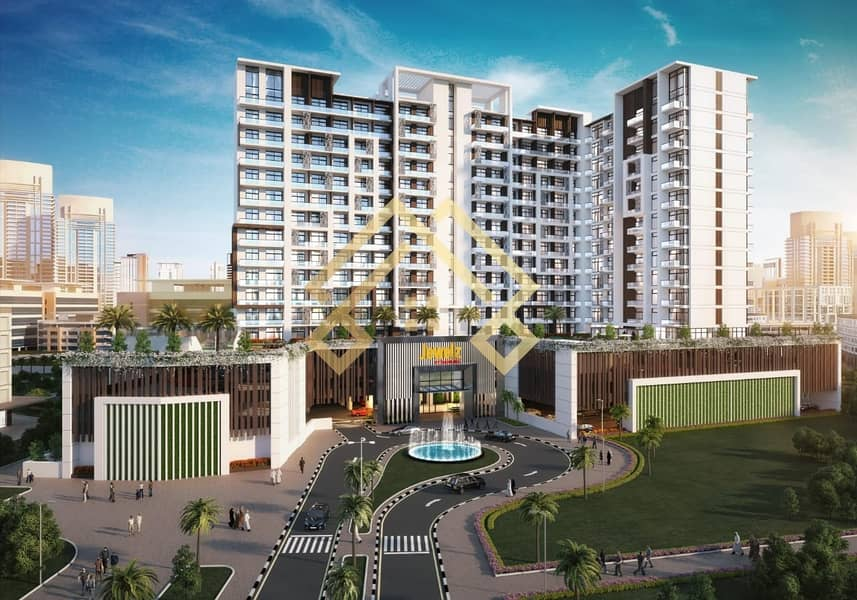 2 Brand New 1 Bedroom Apartment   Best Deal in the Market   Call Now