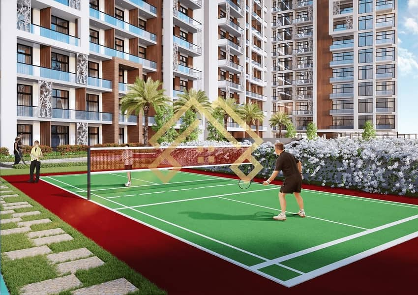 8 Brand New 1 Bedroom Apartment   Best Deal in the Market   Call Now