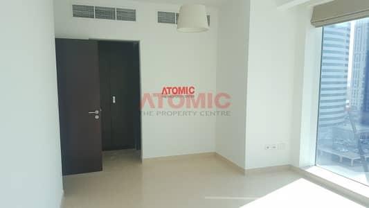 1 Bedroom Flat for Rent in Jumeirah Lake Towers (JLT), Dubai - Semi-F 1BR Hall (2Baths) 1050sqft @ 50k