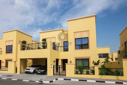 فیلا 5 غرف نوم للبيع في ند الشبا، دبي - Independent Villa Ready To Move Exclusive For Only GCC Nationals