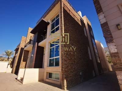 11 Bedroom Villa for Rent in Al Manaseer, Abu Dhabi - Brand new! Commercial villas in Al Manaseer