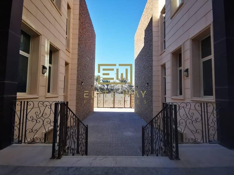 2 Brand new! Commercial villas in Al Manaseer