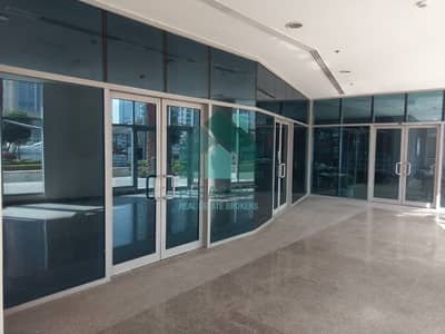 Shop for Sale in Dubai Marina, Dubai - Fully Fitted Retail Shop with Kitchen Equipped In Marina