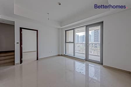 شقة 3 غرف نوم للبيع في وسط مدينة دبي، دبي - 3 Beds| Boulevard  View | 29 Blvd Podium