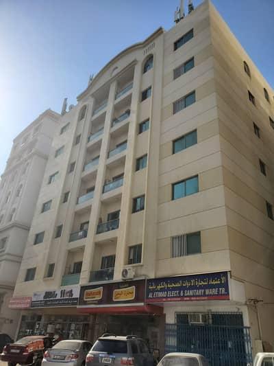 1 Bedroom Flat for Rent in Al Nabba, Sharjah - One Month Free Modernized 1 BHK in Al Nabbah, Sharjah