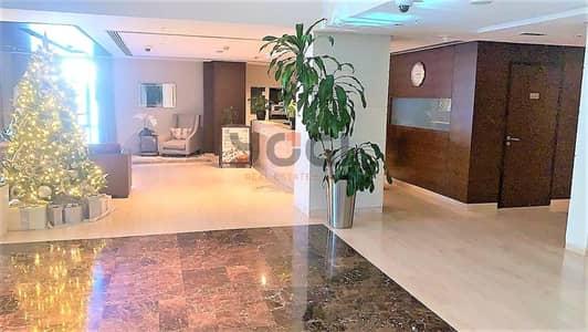 فلیٹ 1 غرفة نوم للبيع في وسط مدينة دبي، دبي - Spacious & Amazing 1 BR@The RESIDENCES- TOWER7