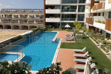 2 Bedroom Flat for Sale in Jumeirah Village Circle (JVC), Dubai - Beautiful 2 Bedroom Duplex in JVC for Sale