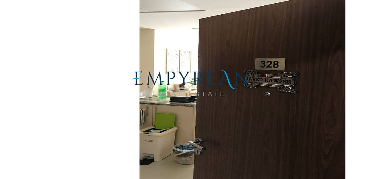 12 Corner Unit|Chiller Free| 2 Bedroom  full facilities in Madison Residency by Damac