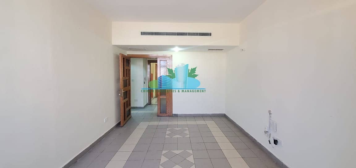 2 VERY FRESH & CLEAN 2 BHK with Maid-room |Great Locations