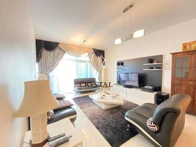 3 Bedroom Apartment for Rent in Dubai Marina, Dubai - Stunning Marina View | Fully Furnished | 3 BR Apt | Marina Terrace