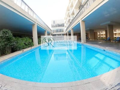 Amazing 2BR APT I Swimming Pool I Balcony I Inquire Now !