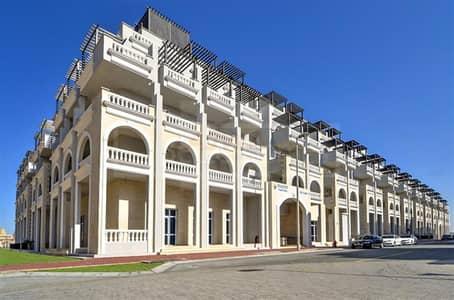 شقة 2 غرفة نوم للبيع في قرية جميرا الدائرية، دبي - Very Nice 2 bed+maid