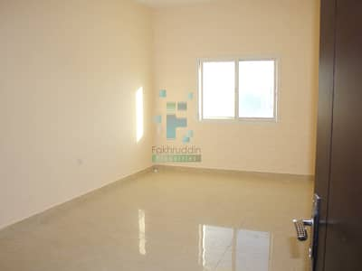 1 Bedroom Apartment for Rent in Al Rawda, Ajman - NEW & SPACIOUS!! 1 BHK | 1 MONTH FREE | NO COMMISSION