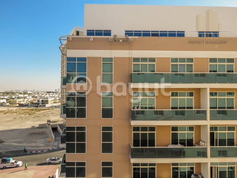19 4 - 6 Payments | Free Chiller | Partial Furnished