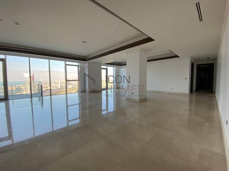 Gorgeous penthouse with full dubai views