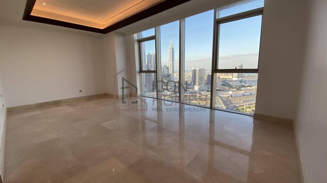 38 Gorgeous penthouse with full dubai views