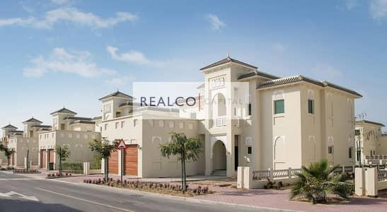 4 Bedroom Villa for Sale in Al Furjan, Dubai - Type B. Upgraded. Payment Plan available