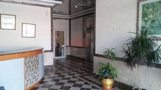 1 BED ROOM HALL FLAT IN BUR DUBAI OPP WEL COME HOTEL ON CREEK ROAD