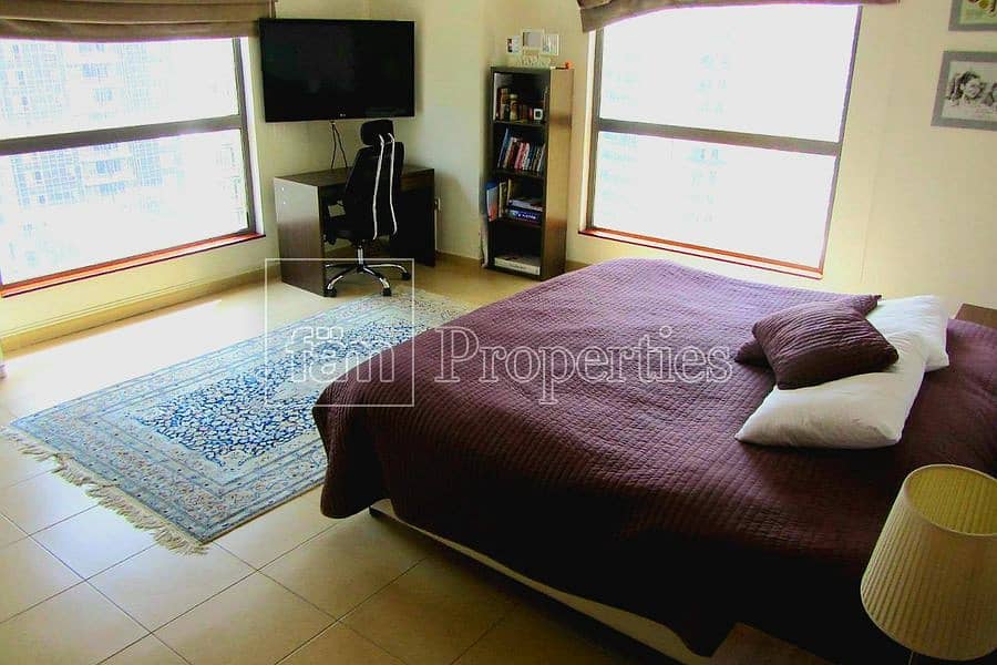 Spacious 3 bed + M | Canal view | Tennanted
