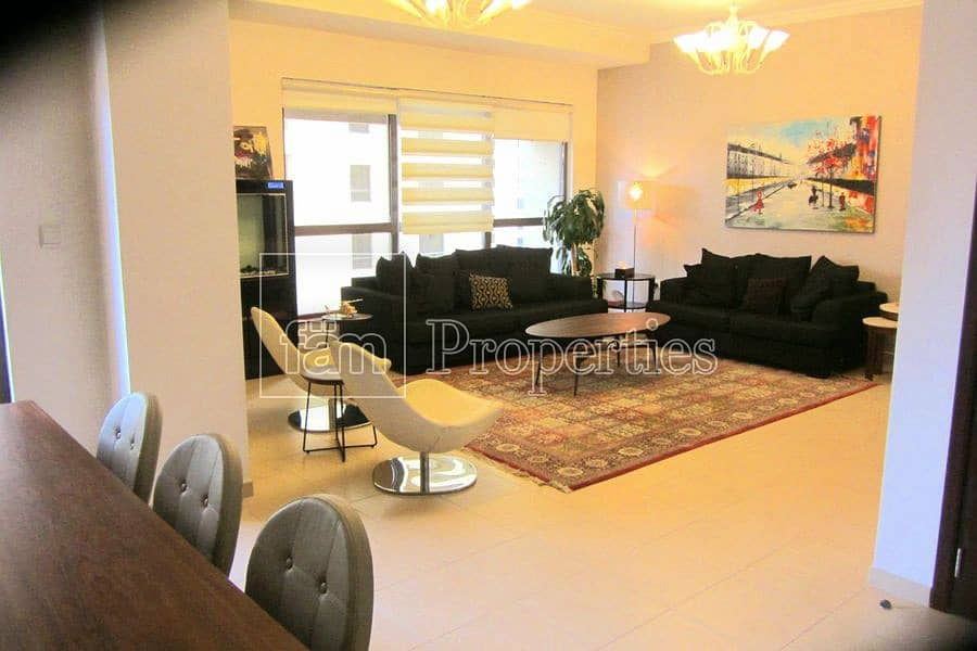2 Spacious 3 bed + M | Canal view | Tennanted