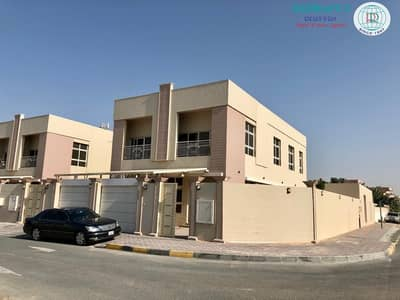 3 Bedroom Villa for Rent in Dasman, Sharjah - BRAND NEWA 4 B/R VILLA IN DASMAN AREA