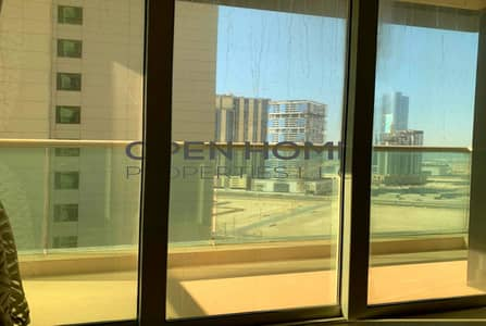 Relaxing view + well maintained 1BR Apt @ Marina Heights 2