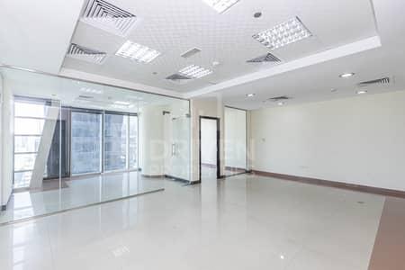 مکتب  للايجار في الخليج التجاري، دبي - Spacious | Fully Fitted | Ideal Location