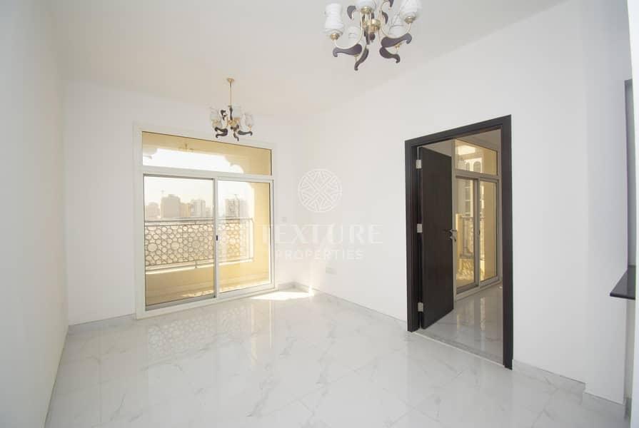 2 Brand New | 1 Bedroom Apartment | The Pearl | Al Jaddaf