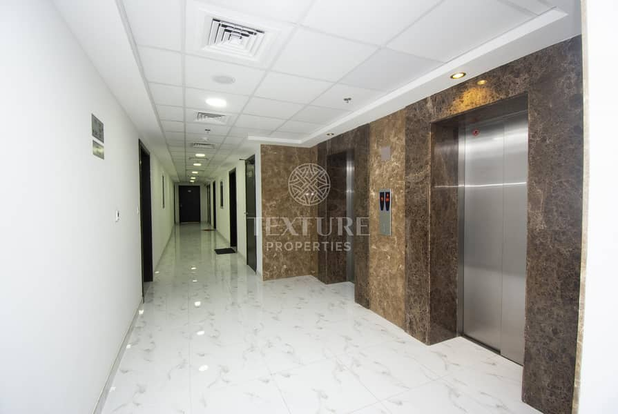 12 Brand New & Amazing | 1 Bedroom Apartment | The Pearl