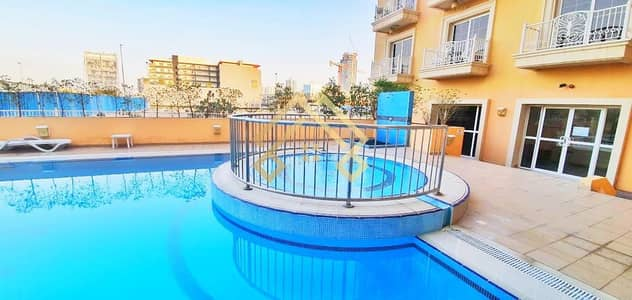 Ground Floor.!!  1BR Apartment For Rent..