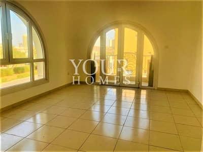 1 Bedroom Flat for Rent in Jumeirah Village Circle (JVC), Dubai - UK | Exclusive | Pool View | 1000 sqft 1 BHK
