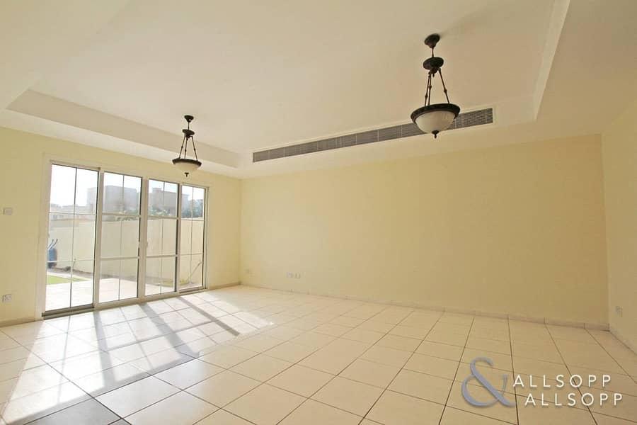 2 3M | Three Bedrooms | Springs 11 | Balcony