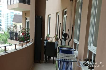 شقة 3 غرف نوم للايجار في موتور سيتي، دبي - 3 Beds + Maids | Community View | Upgrades