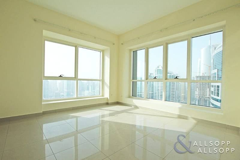 2 3 Bed + Maids   High Floor   Unfurnished