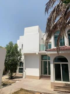 Six Bedroom Villa for Sale in Sharqan Sharjah