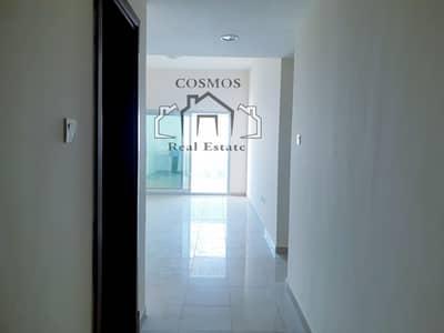 شقة في أبراج لؤلؤة عجمان عجمان وسط المدينة 3 غرف 39000 درهم - 4963289