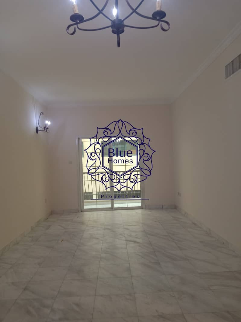 2 CHILLER free Amazing Road view 2bhk Close to Metro
